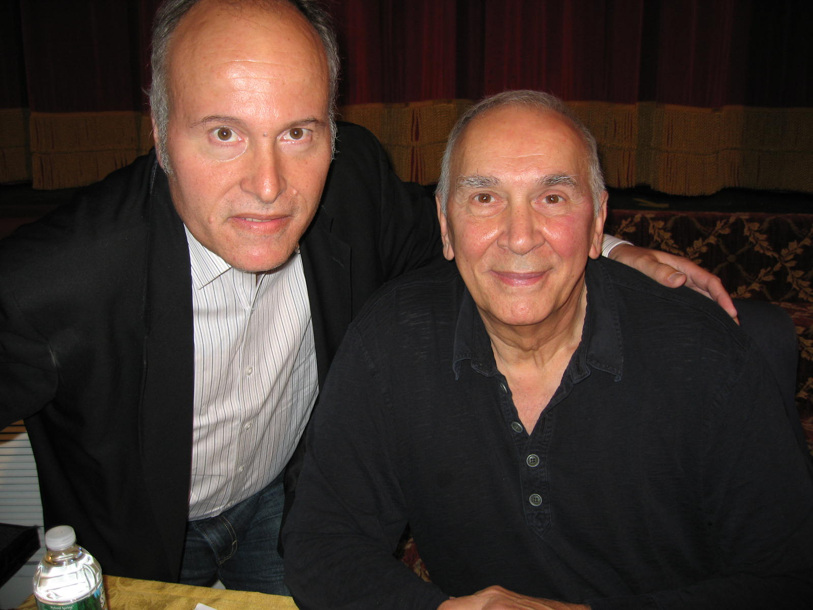 Frank langella the twelve chairs - Share This