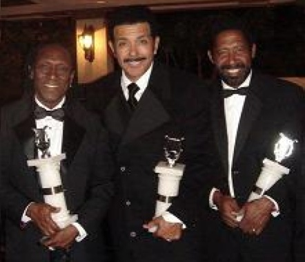 Summer Concert Double Bill Starring The Commodores, Gladys