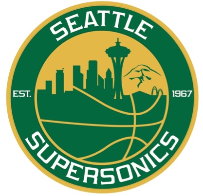 NBA: Remembering the Seattle Super Sonics | Andy B Sports