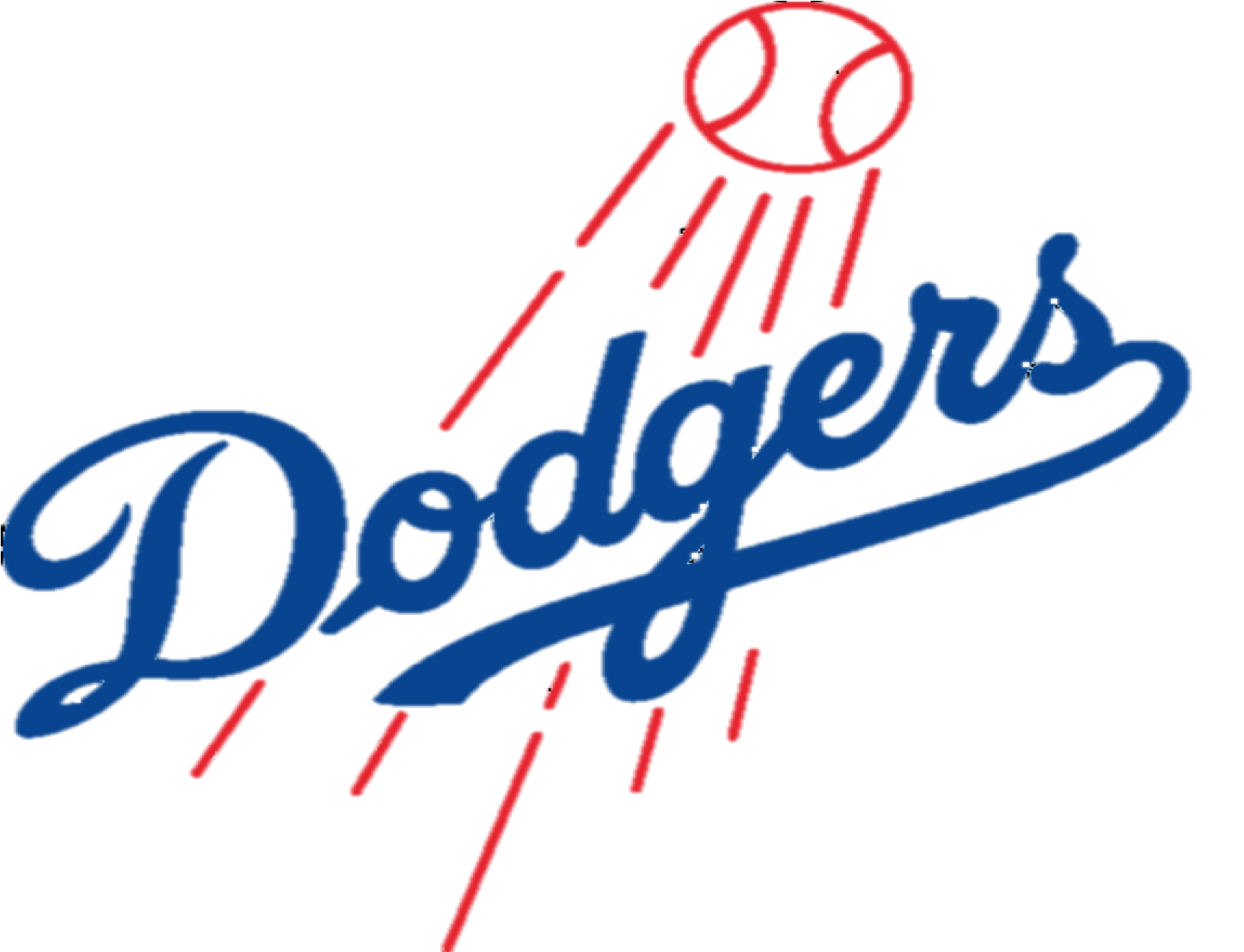 Dodgers dating site