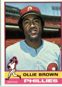 ollie brown