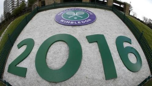 Tennis - Wimbledon Spring Press Conference 2016 - All England Lawn Tennis & Croquet Club, Wimbledon, England - 26/4/16 General view in the grounds of Wimbledon Action Images via Reuters / Andrew Boyers Livepic