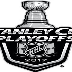 Stanley Cup Playoffs Begin Tomorrow Night | Andy B Sports