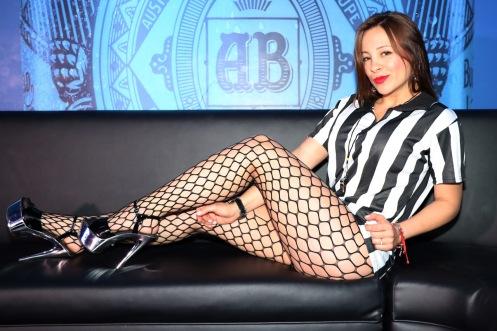 Zahara Referee 31